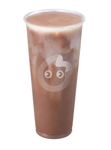 巧克力奶茶