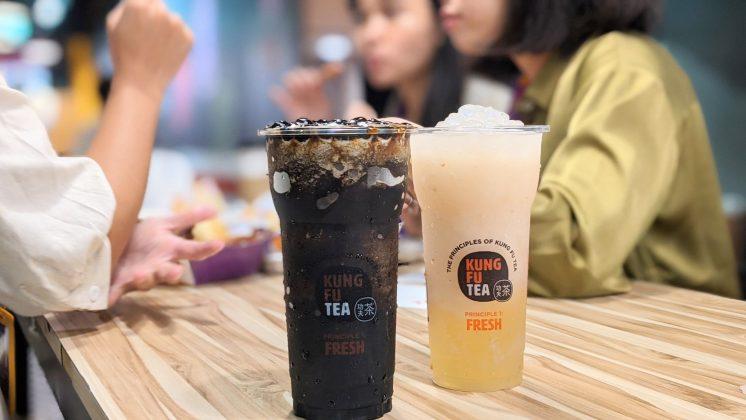 頂呱呱_美國功夫茶
