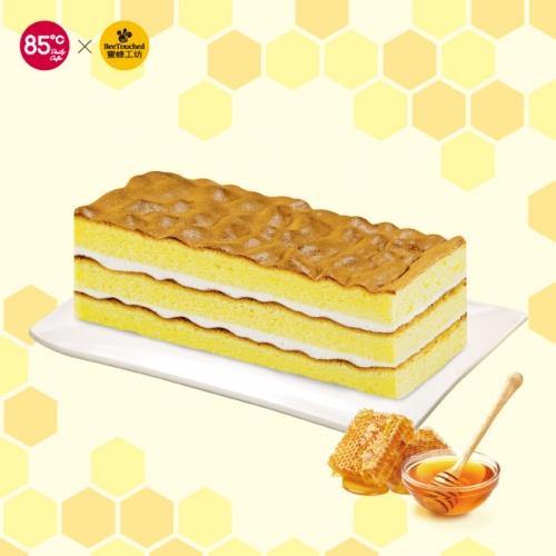 蜂蜜三次方