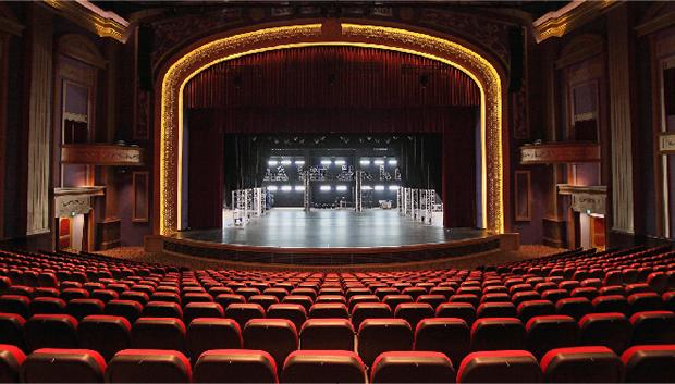 義大世界_皇家劇院