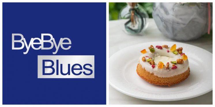 Bye Bye Blues-Taiwan:春蕾
