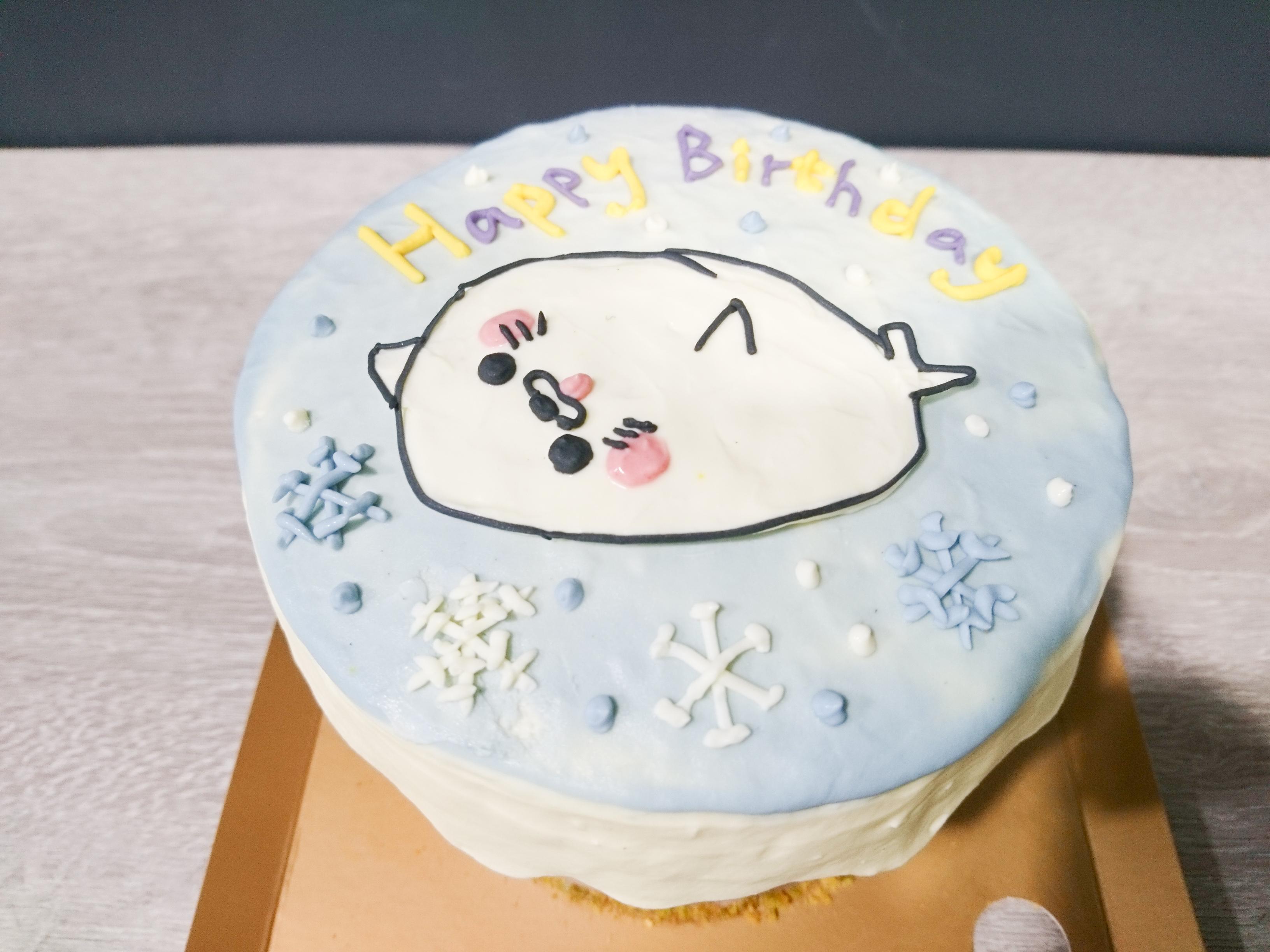 胖cake_蛋糕