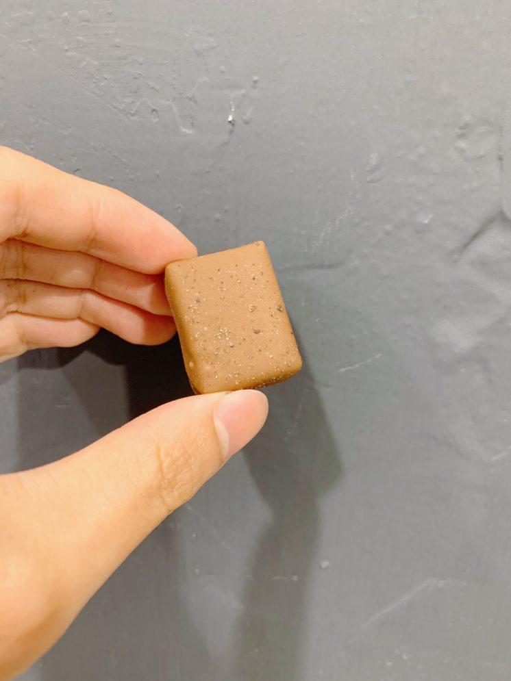 百香果胡椒巧克力