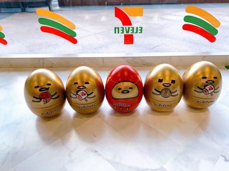 巧趣多蛋黃哥巧克力造型蛋