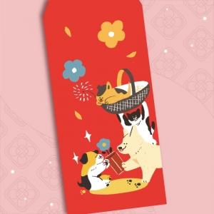 台灣之心 愛護動物協會_紅包跟著來