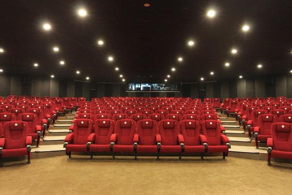 真善美戲院