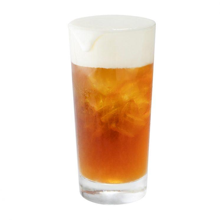 醇奶蓋紅茶