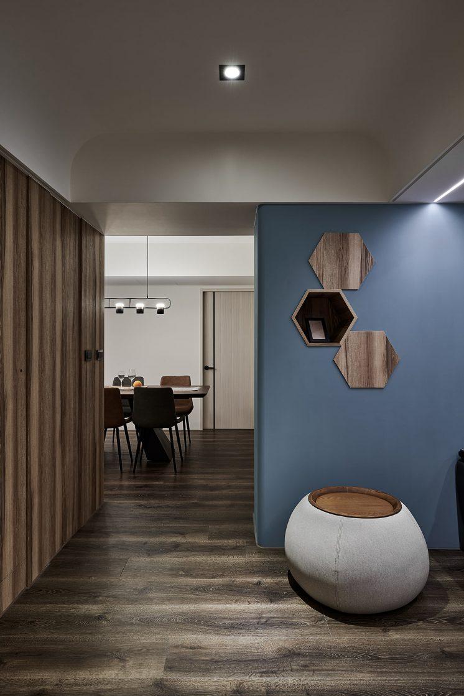 馭宅築室內設計