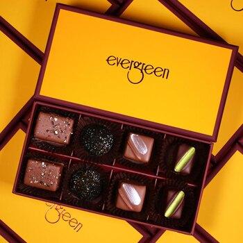 長榮嚴選 巧克力禮盒