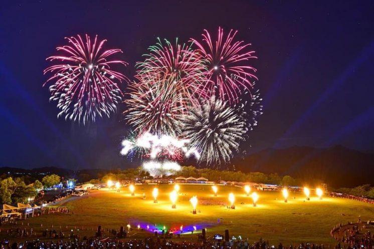 2020臺灣國際熱氣球嘉年華_夜晚