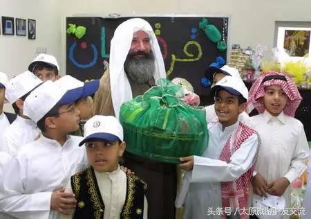 伊斯蘭國家的兒童節