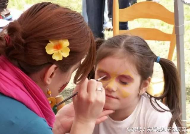哥倫比亞的兒童節