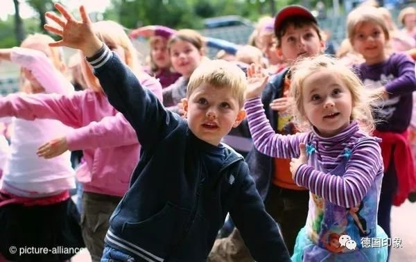 兒童幸福國際大會