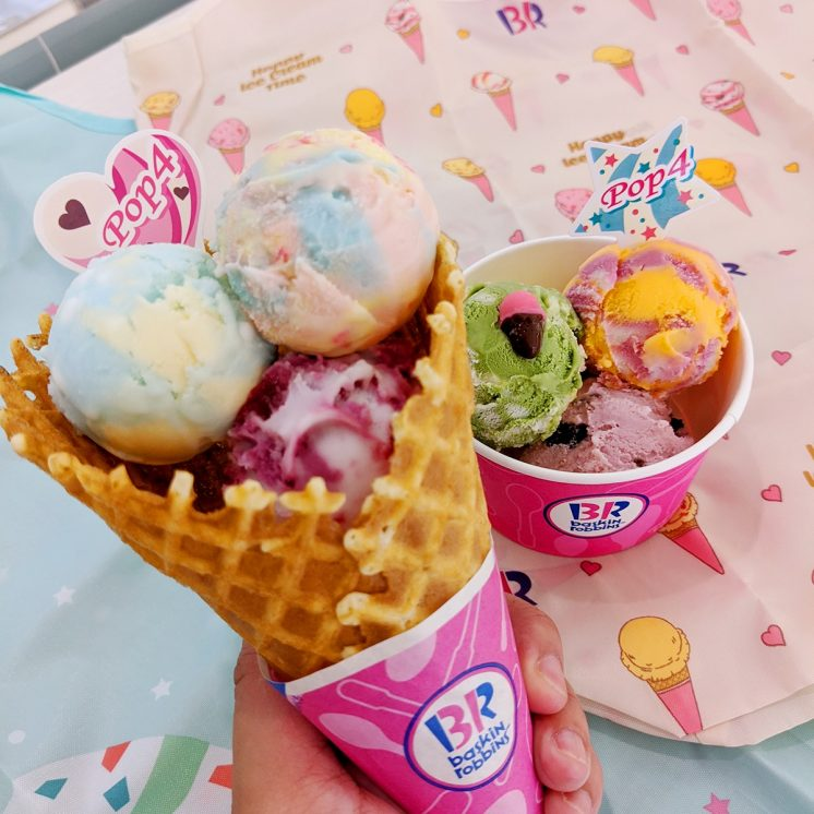 31冰淇淋