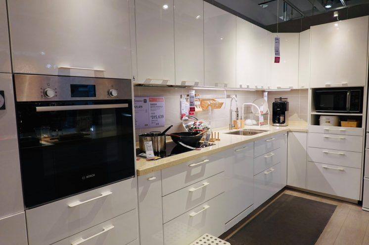 IKEA_室內
