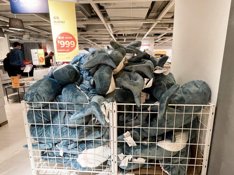 IKEA_鯊魚