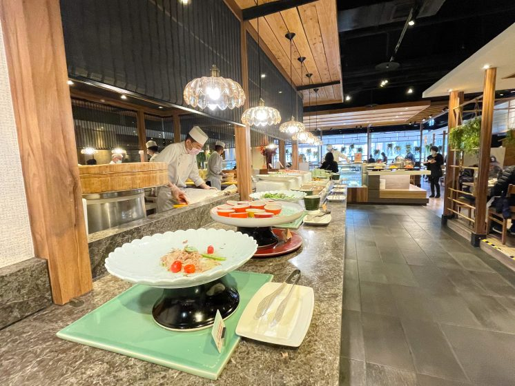 欣葉日本料理館前店