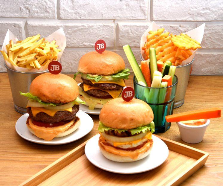 JB Burger