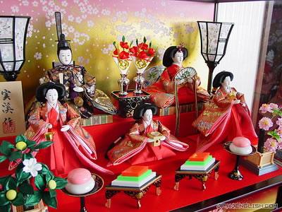 日本的兒童節