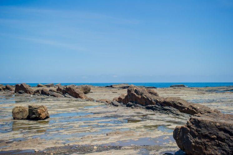 萊萊地質-火龍岩