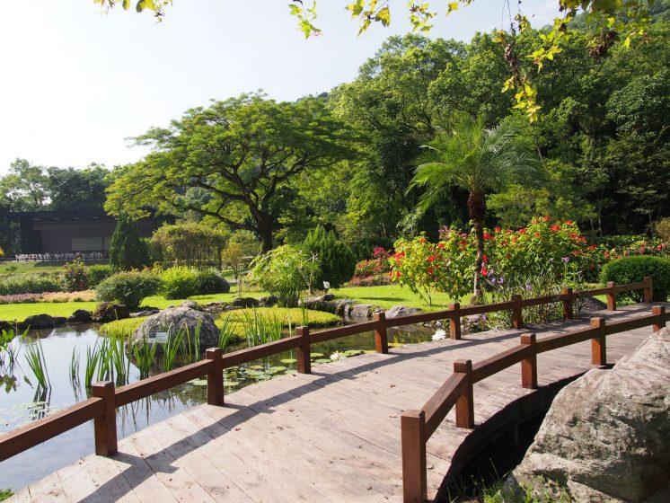 富源國家森林遊樂區