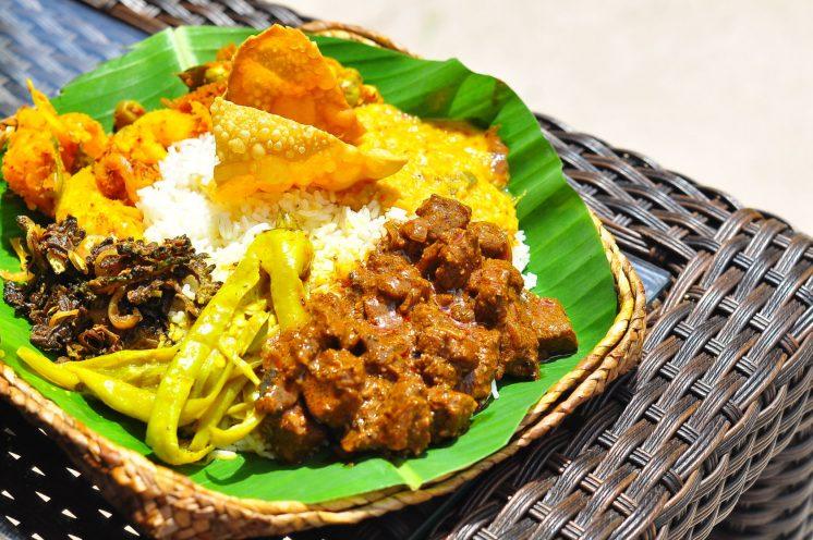 斯里蘭卡咖哩