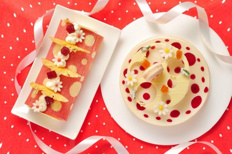 台北凱薩大飯店母親節蛋糕