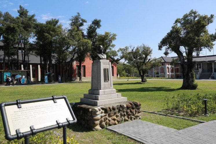 臺南花園水道博物館