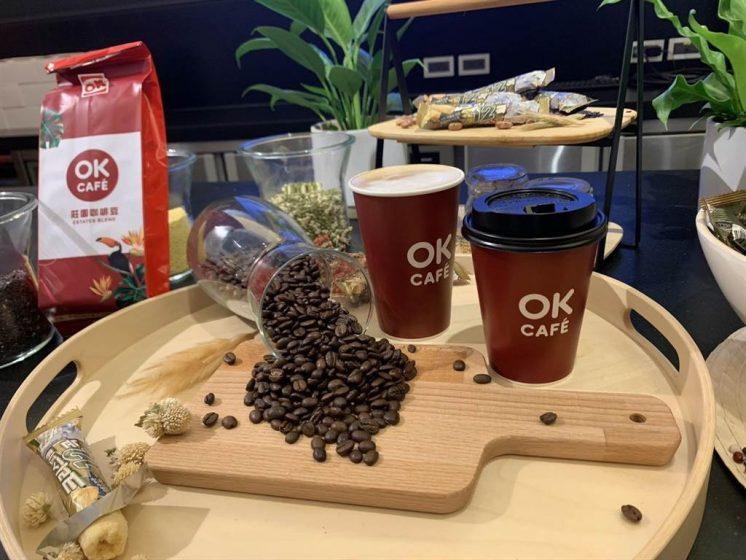 OKmart:莊園級咖啡