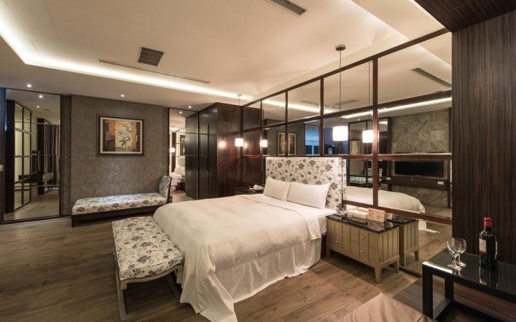 悅萊精品旅館