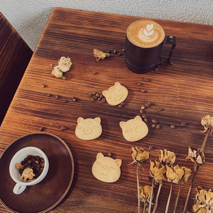 Artscafe 亞舍咖啡