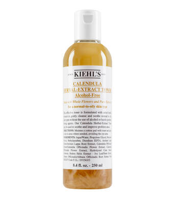 Kiehl`s 金盞花化妝水