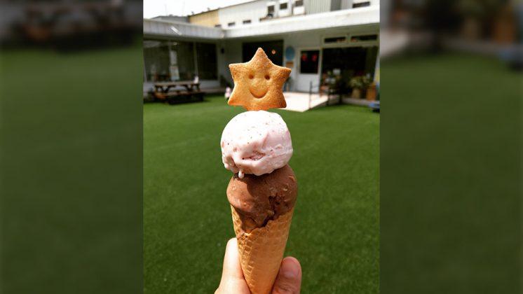 Corn Alley 玉米三巷冰淇淋工坊