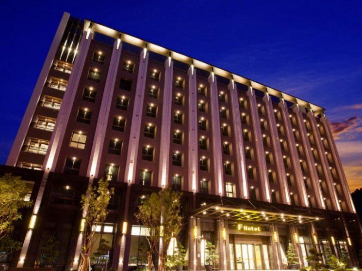 F HOTEL2999四人券