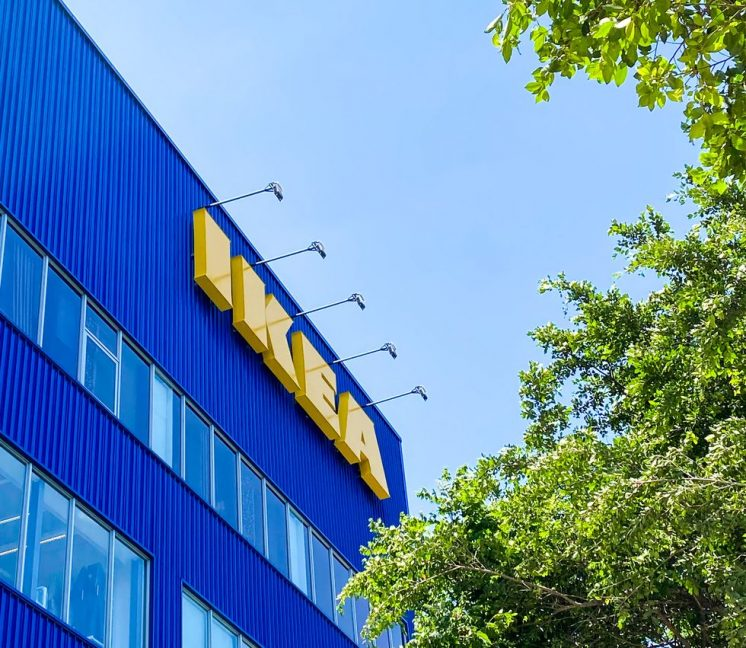 IKEA內湖店