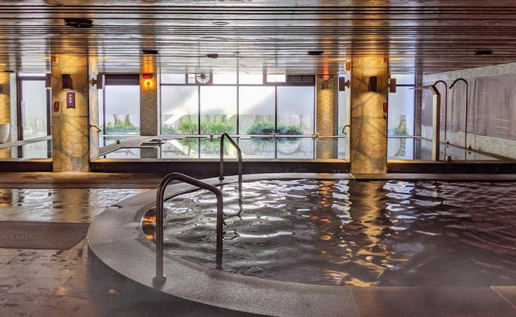 福隆海洋溫泉