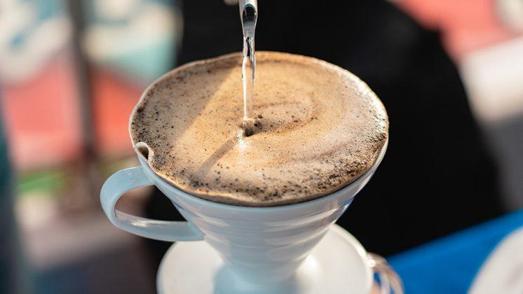 海灣品咖啡