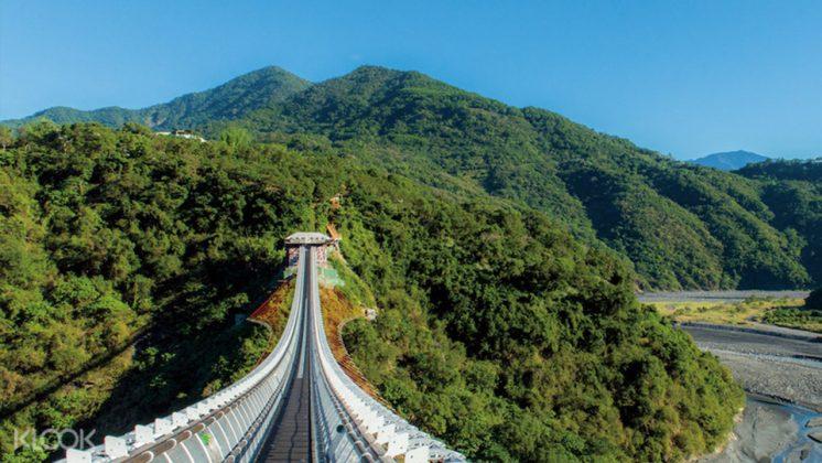山川琉璃大橋