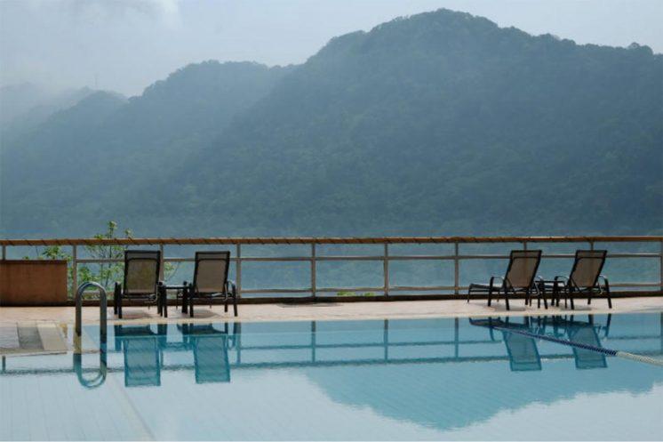 石門水庫福華渡假飯店