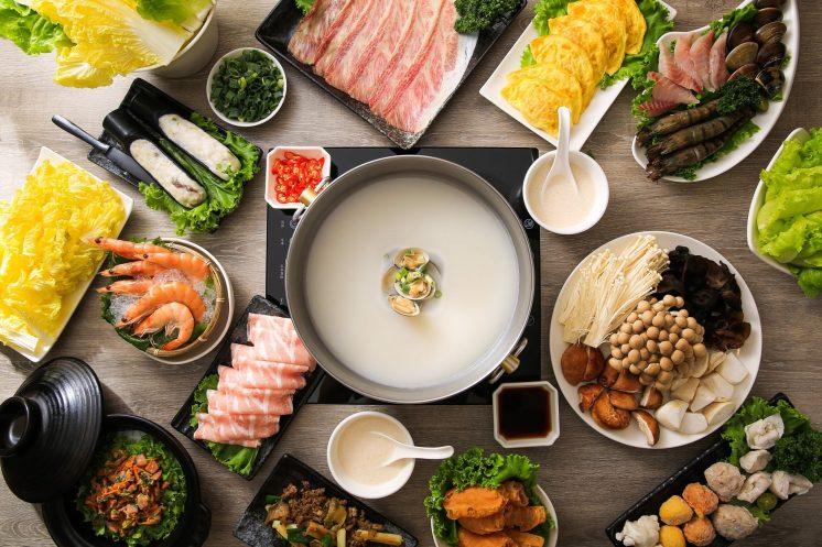 火鍋106 粵式豬肚煲鍋_火鍋