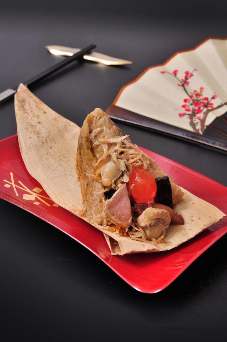2021端午節粽子推薦:凱薩飯店集團