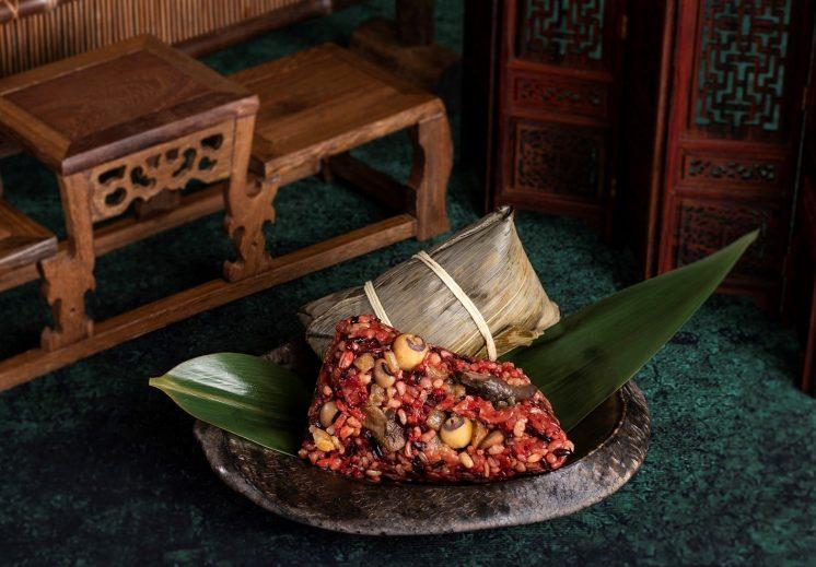 2021端午節粽子推薦:香格里拉台北遠東國際大飯店