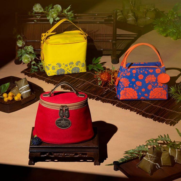 香格里拉台北遠東國際大飯店 禮盒