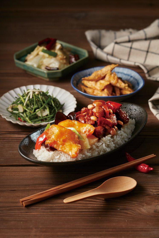 開飯川食堂 一人吃開飯