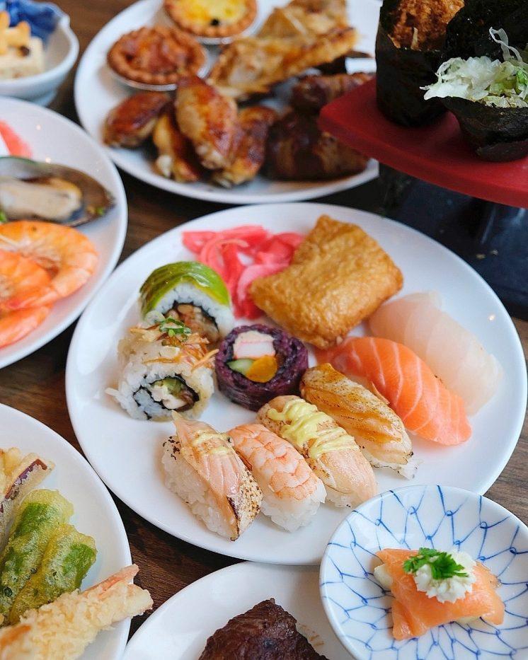 欣葉日本料理_餐點