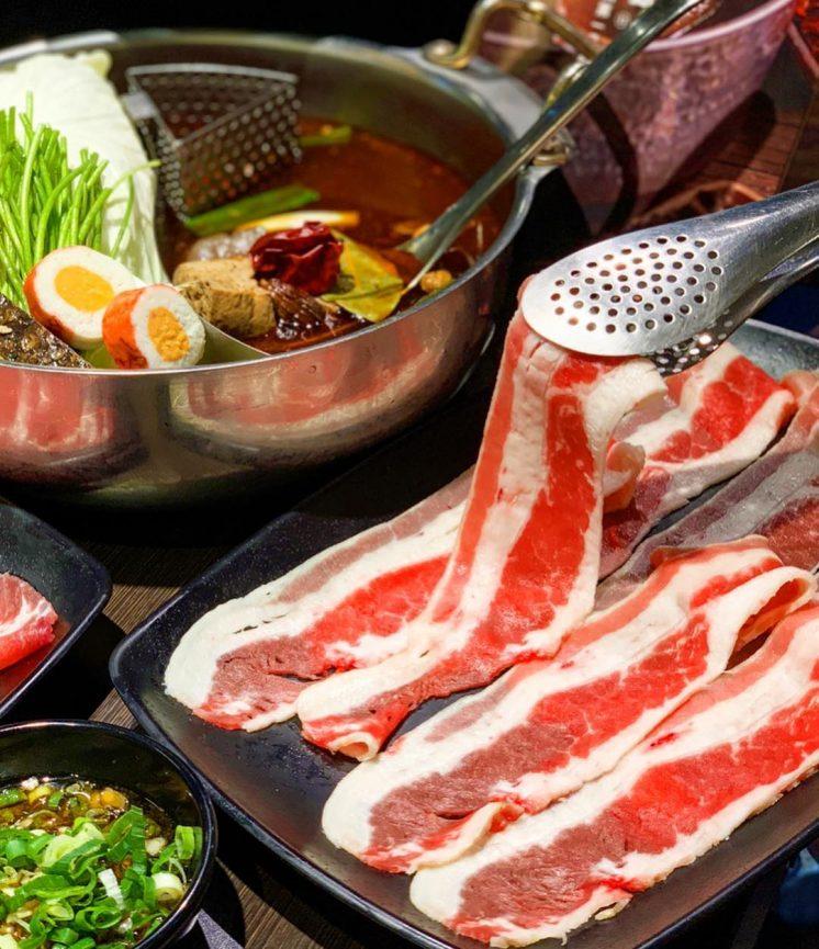 肉多多_餐點