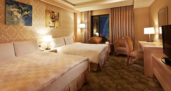 義大天悅飯店