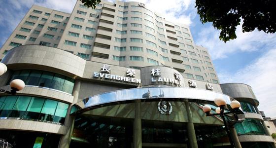 長榮桂冠酒店(台中)