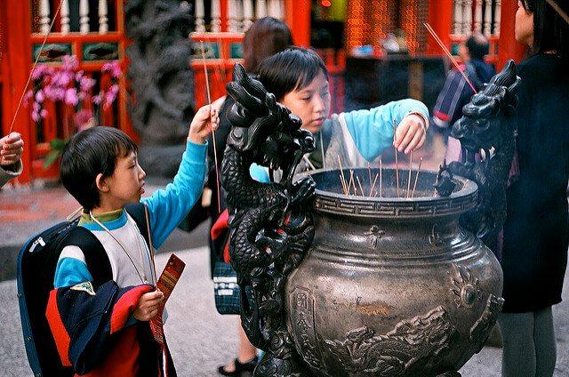 文昌廟祭拜注意事項