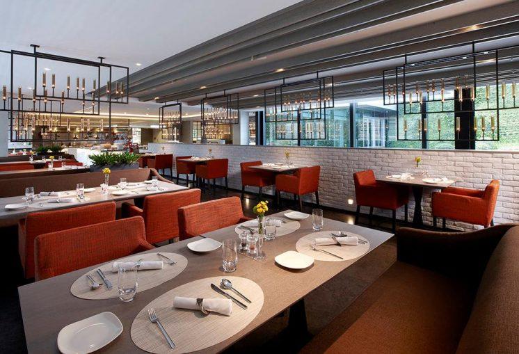 La Farfalla義式餐廳